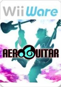 Aero Guitar