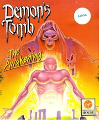 Demon's Tomb: The Awakening
