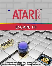Escape It!