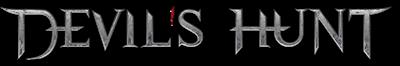 Devil's Hunt - Clear Logo