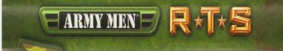 Army Men: RTS - Banner