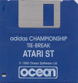 Adidas Championship Tie Break - Disc