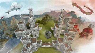 Rock of Ages III: Make and Break - Fanart - Background