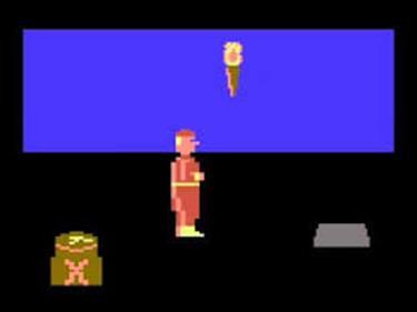 Dragon's Tower - Screenshot - Gameplay