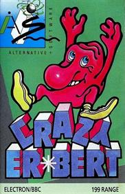 Crazy Er*bert