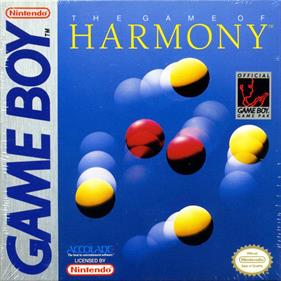 The Game of Harmony