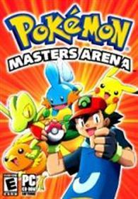 Pokémon Masters Arena
