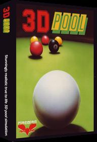 3D Pool - Box - 3D