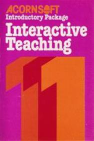 Introductory Package 1: Interactive Teaching