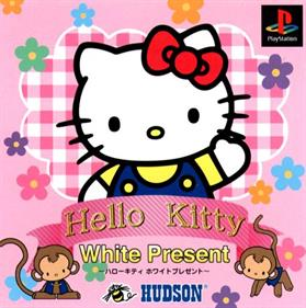 Hello Kitty: White Present