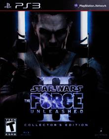 Star Wars: The Force Unleashed II: Collector's Edition