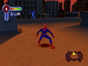 Spider-Man 2: Enter Electro - Screenshot - Gameplay