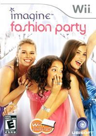 Imagine: Fashion Party