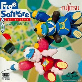 Free Software Collection 6