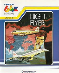 High Flyer (Commodore Business Machines, Inc.)