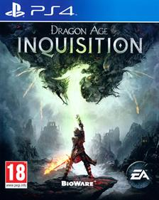 Dragon Age Inquisition: Deluxe Edition
