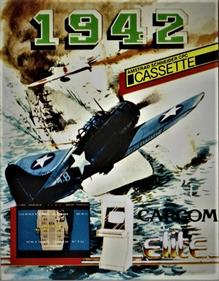 1942 - Box - Front