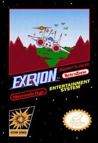 Exerion II