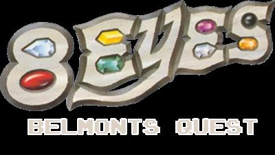 8 Eyes: Belmont's Quest - Clear Logo