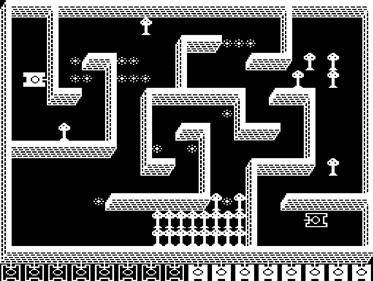 Tank 1.0 - Screenshot - Gameplay