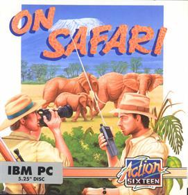 Safari Guns