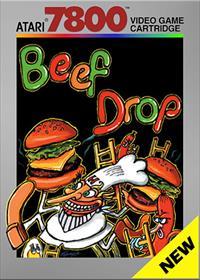 Beef Drop VE
