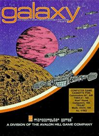 Galaxy (Avalon Hill)