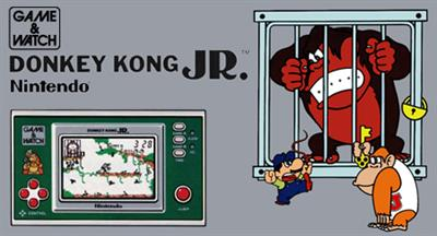 Donkey Kong Jr. (Widescreen)