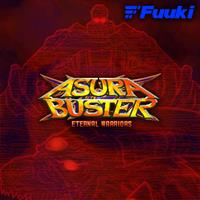 Asura Buster: Eternal Warriors - Fanart - Box - Front