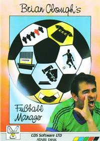 Brian Clough's Football Fortunes