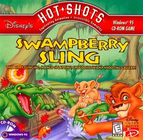 Disney's Hot Shots: Swampberry Sling