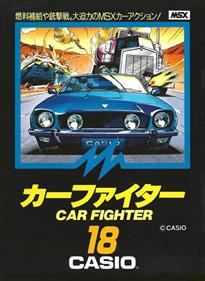 Car Fighter