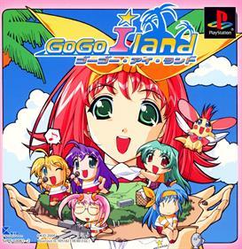 Go Go I-Land