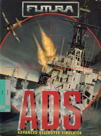 ADS: Advanced Destroyer Simulator