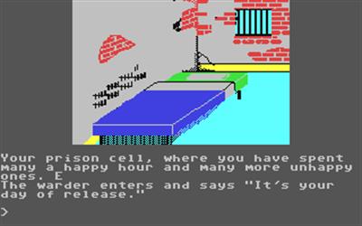 Dodgy Geezers - Screenshot - Gameplay