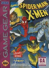 Spider-Man and the X-Men: Arcade's Revenge