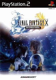 Final Fantasy X: International