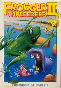 Frogger II: ThreeeDeep!