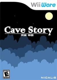 cave story sega rom
