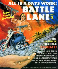 Battle Lane! Vol. 5