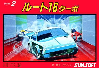 Route-16 Turbo
