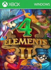 4 Elements II: Special Edition