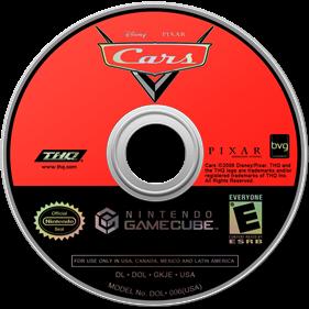Cars - Disc