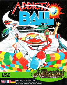 Addicta Ball