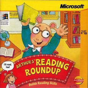 Arthur's Reading Roundup
