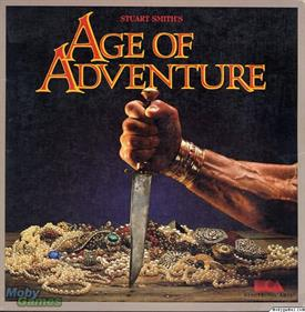 Age of Adventure: The Return of Heracles