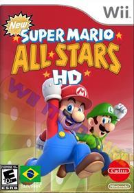 New Super Mario Bros: ALLSTAR HD