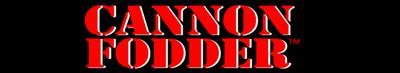 Cannon Fodder - Banner