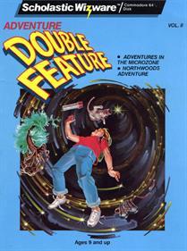 Adventure Double Feature