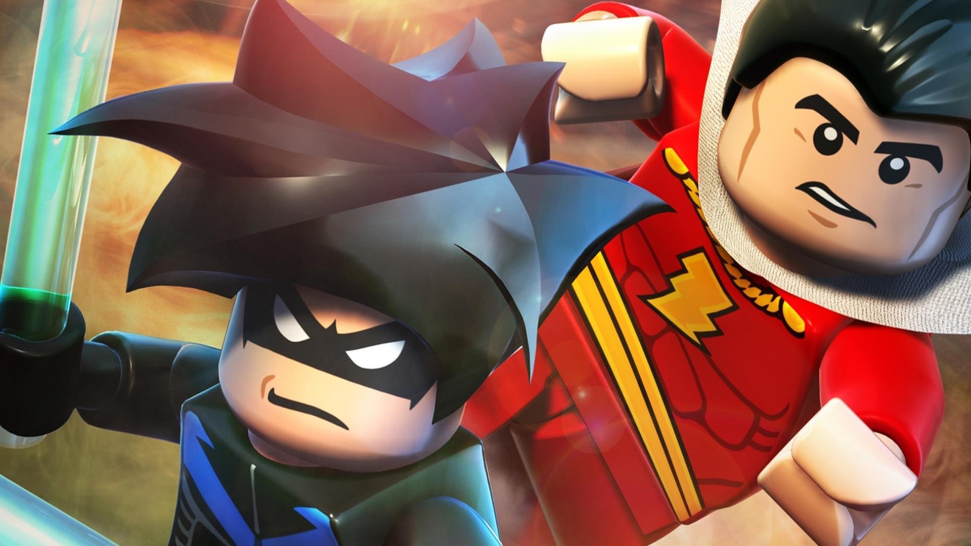 Lego batman 2 dc super heroes details launchbox games database lego batman 2 dc super heroes fanart background voltagebd Image collections